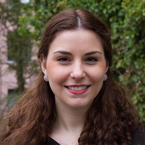Sofia Zacharaki